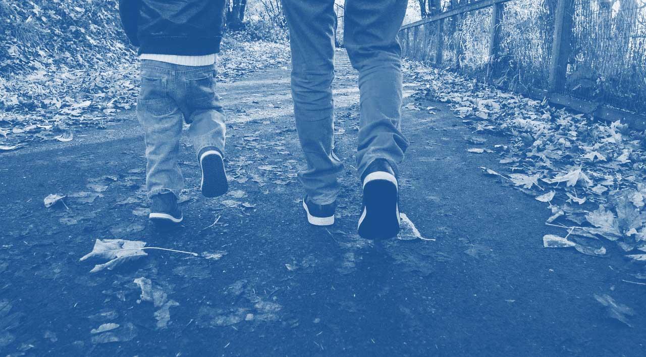 Ovdovělí rodiče: znevýhodněná a naprosto opomíjená skupina naší společnosti