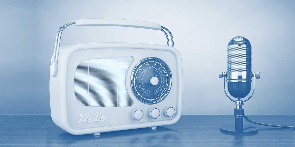 Záznam rozhovoru: Pomoc ovdovělým na rádiu Proglas