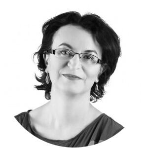 Mgr. Lucie Kudrnová Vosečková