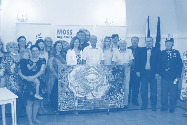 Petra Glosr Cvrkalová se stala osobností NNO JMK za rok 2020